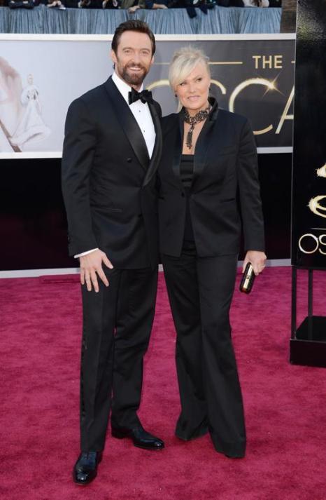 Наряды звёзд на церемонии вручения «Оскара». Фото:  Jason Merritt/Getty Images