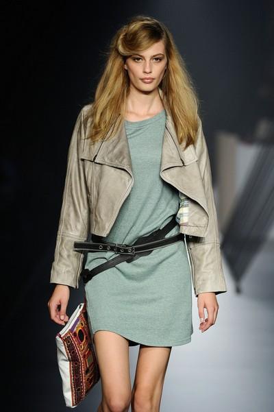 В Мельбурне состоялся фестиваль моды LOreal. Фото: Getty Imgaes