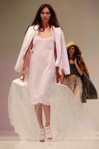 Фоторепортаж. Фестиваль моды Audi Fashion Festival 2011. Фото: Suhaimi Abdullah/Getty Images Entertainment