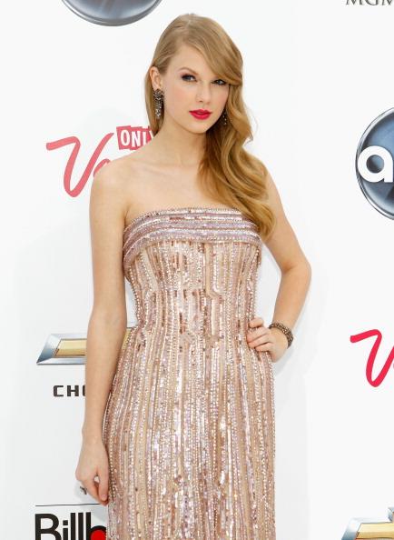 Фоторепортаж. Вручение премии Billboard Music Awards-2011. Фото: Isaac Brekken/Getty Images Entertainment