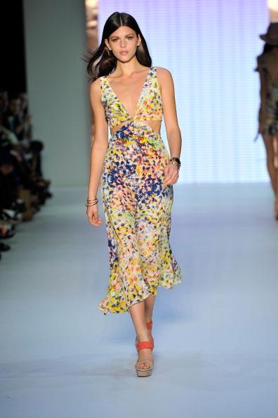 Фоторепортаж. Коллекция Bec & Bridge на Австралийской неделе моды 2011/12. Фото: Stefan Gosatti/Getty Images Entertainment