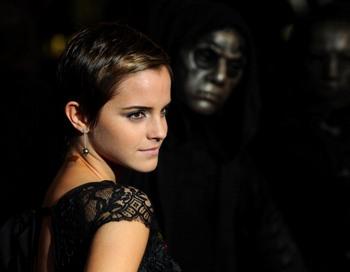 Эмма Уотсон. Фото: : BEN STANSALL /AFP