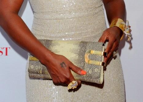 Фоторепортаж. Красная дорожка: Знаменитости на церемонии вручения  FiFi Fragrance Awards. Фото:  Andrew H. Walker/Getty Images Entertainment