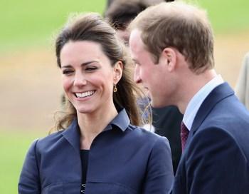 Кейт Миддлтон и принц Уильям. Фото: Chris Jackson/Getty Images News