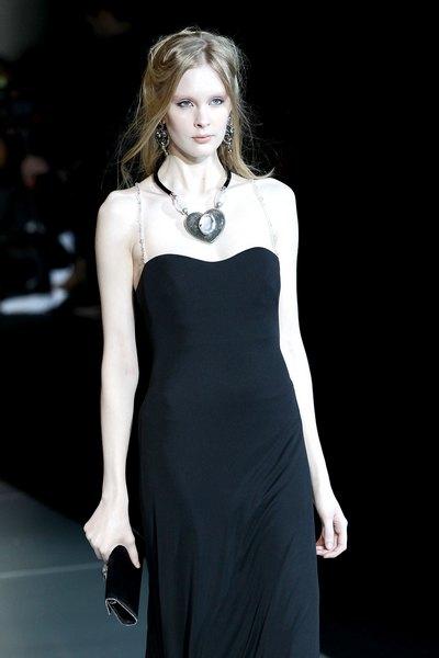 Платье на Новый 2012 год. Фото: Getty Images