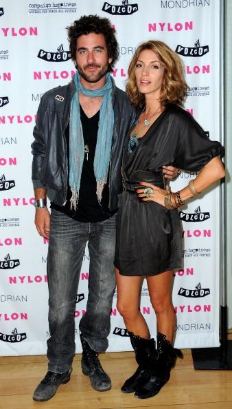 Вечеринка, посвященная выходу  NYLON August Denim. Фото: Valerie Macon/Getty Images
