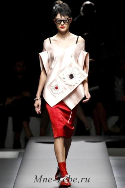 Модные тенденции весна-лето 2013: азиатский стиль. Фото: mne-tebe.ru, refashion.ru