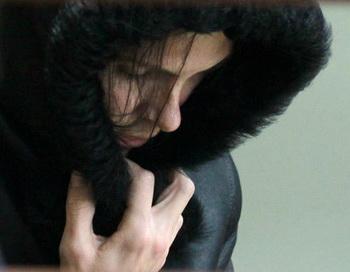Заседание суда по рассмотрению вопроса об аресте Жанны Суворовой. Фото РИА Новости