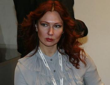 Руководитель международного департамента Фонда кино РФ Елена Романова. Фото РИА Новости