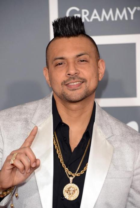 Звёзды на Grammy 2013. Фото: Jason Merritt/Getty Images