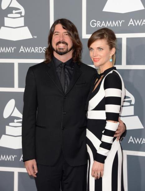 Звёзды на Grammy 2013. Фото: Jason Merritt/Getty Images