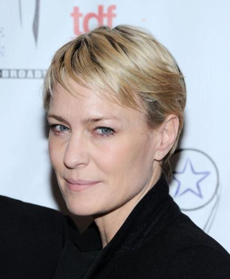 Актриса Робин Райт. Фото: Ilya S. Savenok/Getty Images
