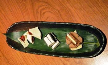 Аппетитное блюдо с сырами. Фото с сайта theepochtimes.com