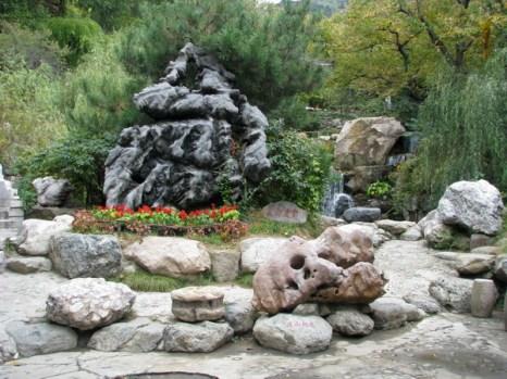 Камни в музее. Фото: Ольга Судникович/Великая Эпоха (The Epoch Times)