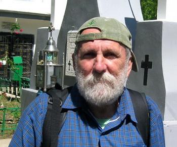 Корнелиу Влад Станцеску, Бухарест, Румыния. Фото с сайта theepochtimes.com