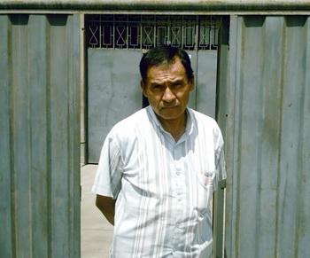 Уго Веласкес, Лима, Перу. Фото с сайта theepochtimes.com
