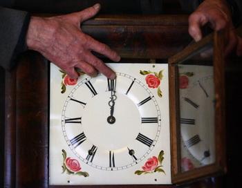 Часовой ломбард. Фото: Jeff J Mitchell/Getty Images