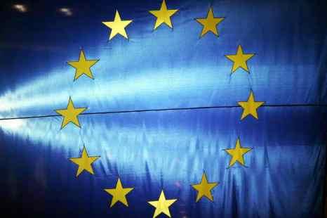 Больше всех дотаций перечисляют в ЕС датчане и шведы. Фото: GEORGES GOBET/AFP/Getty Images