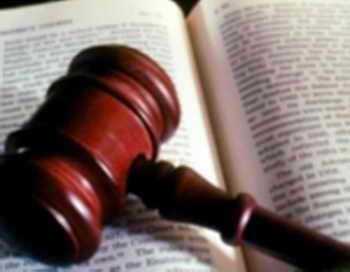 Разрабатывается законопроект о возвращении в суд народных заседателей. Фото: mvd.ru
