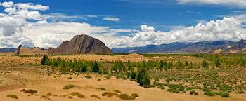 Плато Чангтан. Север Центрального Тибета. Фото с сайта venividi.ru