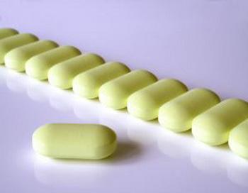 Употребление некоторых витаминов и микроэлементов может обернуться нежелательными последствиями. Фото: sxc.hu