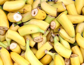 Учёные разработали средство от кашля из банановой кожуры. Фото: Julian Finney/Getty Images