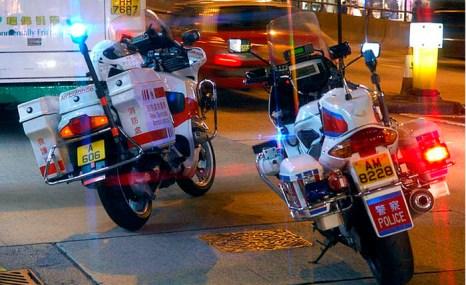 Медики Краснодара одними из первых могут стать частью байкерского движения. Фото: hkfsd.gov.hk