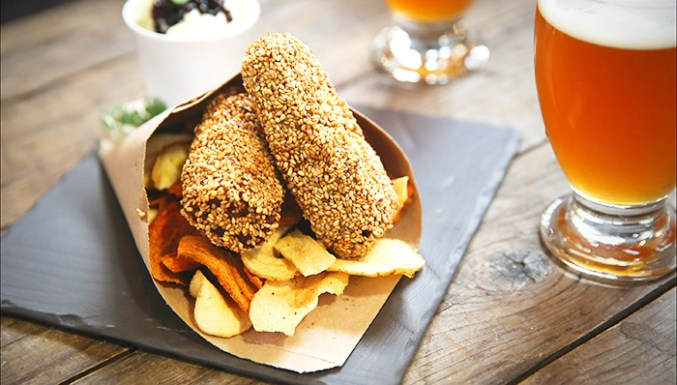 Почему чипсы такие аппетитные? Фото: Sean Gallup/Getty Images