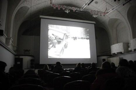Петербургская студия документальных фильмов «ЛенДок». Фото: artway.tv