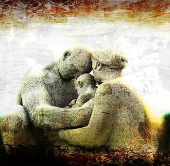 Если есть настоящая любовь, взаимное уважение и терпение, то не будет проблем, которых нельзя было разрешить. Фото: wiseandgloriouspurpose.blogspot.com