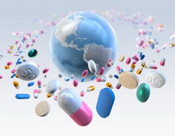 Никогда прежде торговля поддельными лекарствами не была такой крупномасштабной и настолько циничной как в настоящее время. Фото: Dieter Spannknebel/Getty Images