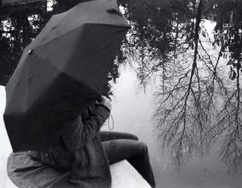 Люди умирают не от болезней, а от одиночества. Фото с сайта  psihome.ru