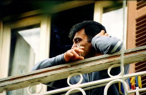 Курение усиливает у человека пассивное отношение к жизни. Фото: astarothcy/flickr.com