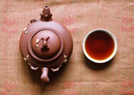 Три чашки чая в день предотвращают болезни сердца. Фото: epochtimes.com