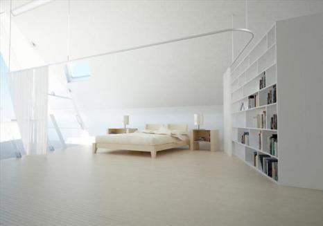Хотите пожить в таком доме? Фото с сайта flickr.com