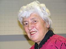 Светлана Бочарова, председатель Международного общественного информационно-просветительского движения «Добро – без границ».
