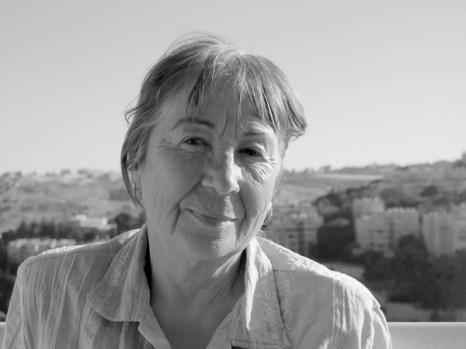 Дина Ратнер, писатель. Фото: Хава ТОР/Великая Эпоха