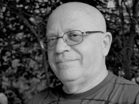 Леонид Критсон, скульптор по стеклу. Интервью. Фото: Хава ТОР/Великая Эпоха