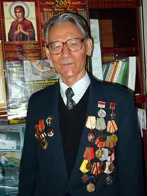 Иван Иванович Великанов, врач, доктор медицинских наук, профессор, академик Евроазиатской Академии медицинских наук.
