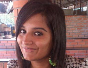Шамбхави H., Бангалор, Индия. Фото с сайта theepochtimes.com