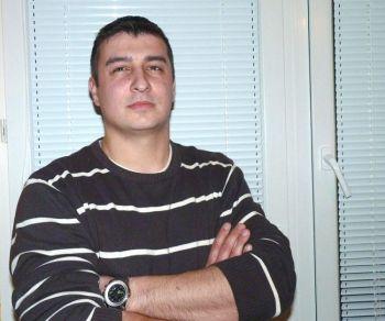 Врацов, Чешская Республика Либор Кур, 33, седельный мастер/драпировщик