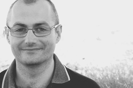 Аркадий Рабинович, программист. Фото: Хава Тор/Великая Эпоха (The Epoch Times)