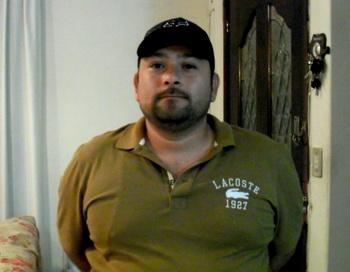 Хосе Омар Саласар, Кульякан, Синалоа, Мексика. Фото: Великая Эпоха (The Epoch Times)