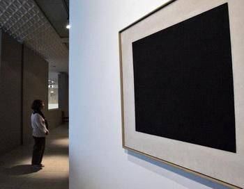 Ночь музеев вновь пройдет в Третьяковской галерее. Фото: AFP/Getty Images