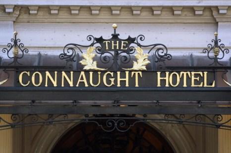 Лондон-2012. Отели в британской столице. Фото: Dan Kitwood/Getty Images