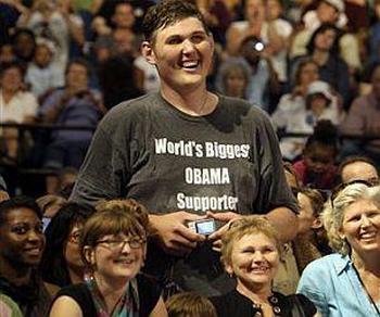 Игорь Вовковинский, уроженец Украины. Фото с сайта AmericaRU.com