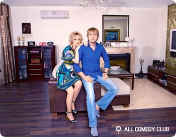 Сергей Светлаков. Фото с сайта  svetlakov.ru
