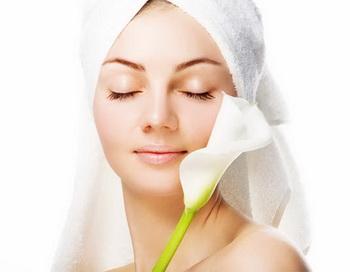 Очищение лица и кожи: путь к естественной красоте!  Фото: salonfiore.ru