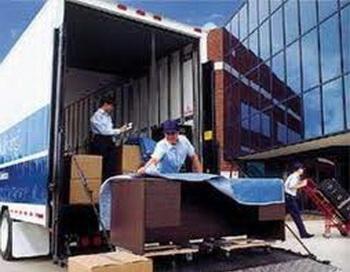 Особенности организации успешного квартирного или офисного переезда. Фото: ua.all.biz