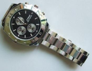Дарим современные часы. Фото:  spyclock.do.am